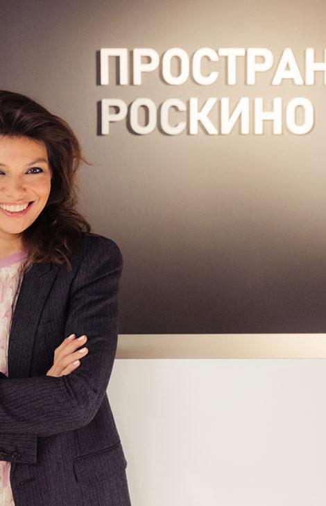 КиноБизнес изнутри с Ренатой Пиотровски: интервью с генеральным директором «Роскино» Евгенией Марковой