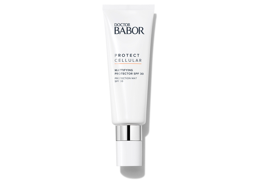 Крем Protect Cellular SPF 30, Doctor Babor