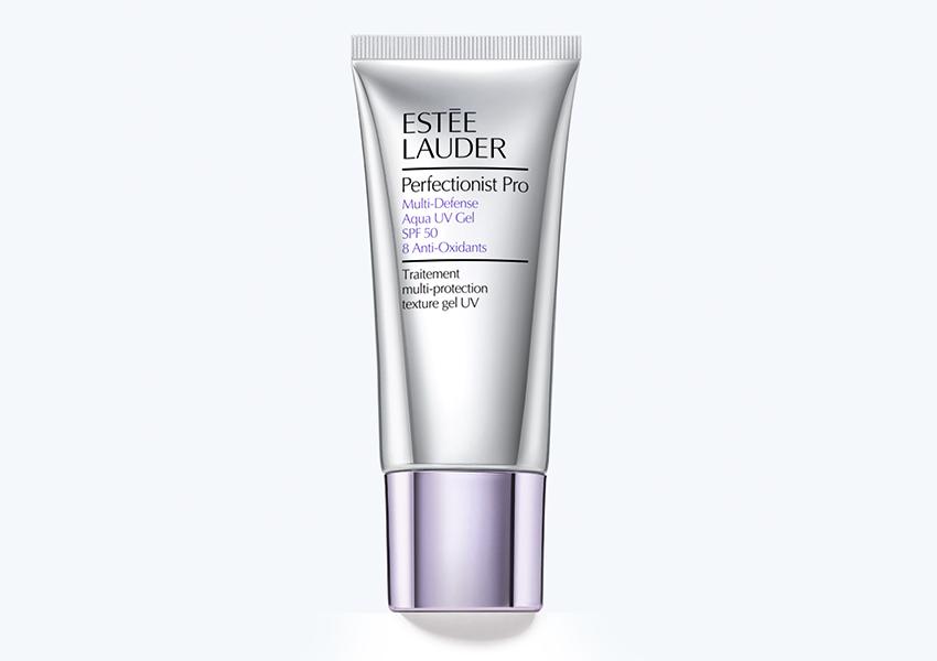 Мультизащитный UV-гель для лица Perfectionist Pro Multi-Defense Aqua UV Gel SPF 50, Estée Lauder
