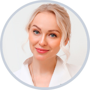 Елена Филиппова, врач-косметолог Клиники эстетической медицины TORI: