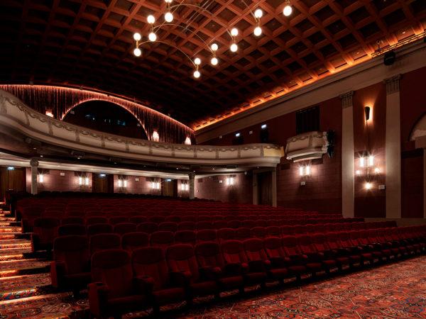 Город: кинотеатр «Художественный» откроется 9 апреля — и покажет фильмы-номинанты на «Оскар-2021»