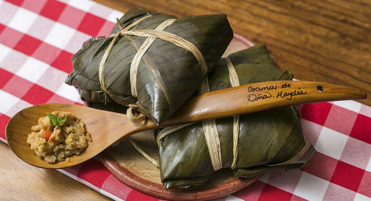 La Cocina de Doña Haydee, Манагуа