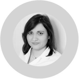 Наталья Васильева, врач-косметолог, член Национального общества мезотерапии