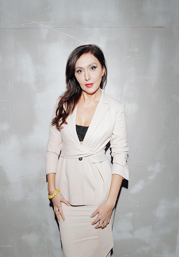Катерина Мцитуридзе