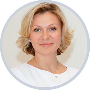 Юлия Дьяченко, врач-косметолог Клиники эстетической медицины TORI: