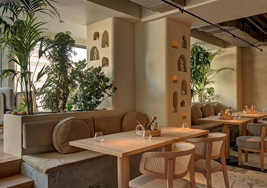 Новый ресторан: tacobar