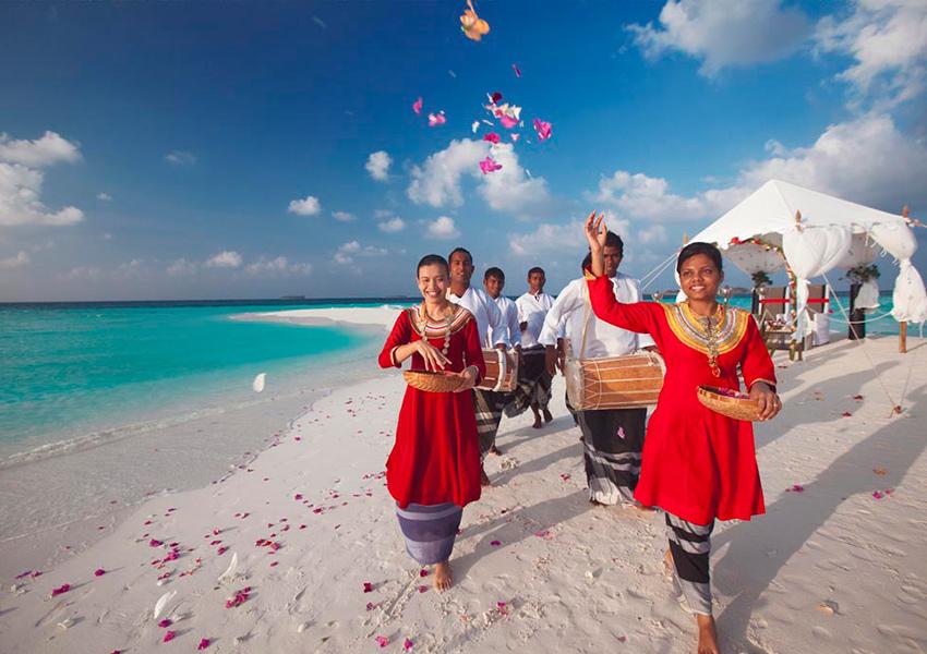Baros Maldives  (атолл Северный Мале, Мальдивы)