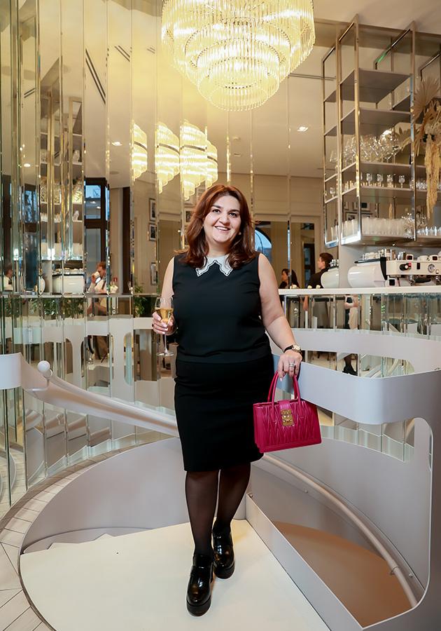 Жанна Саакян (Beauty Boutique)