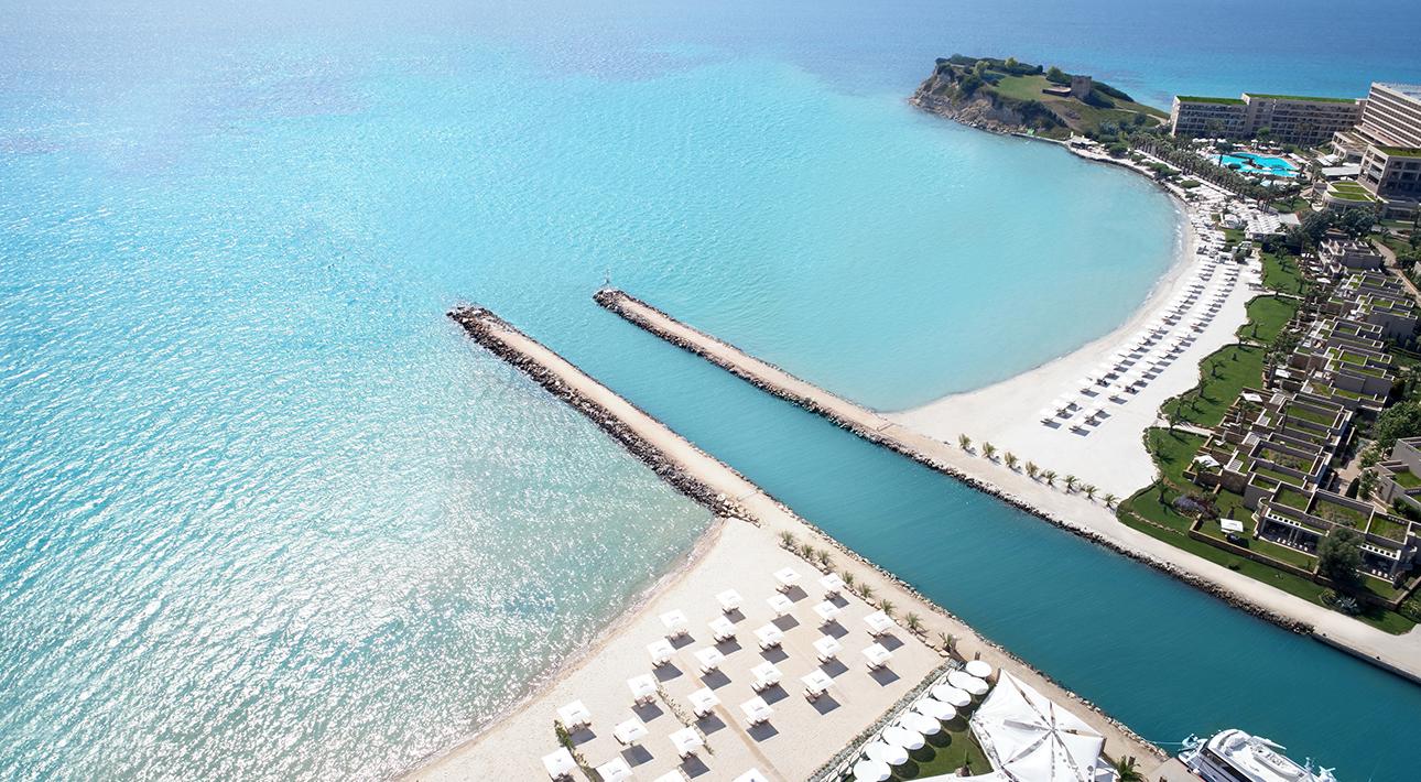 Sani Resorts