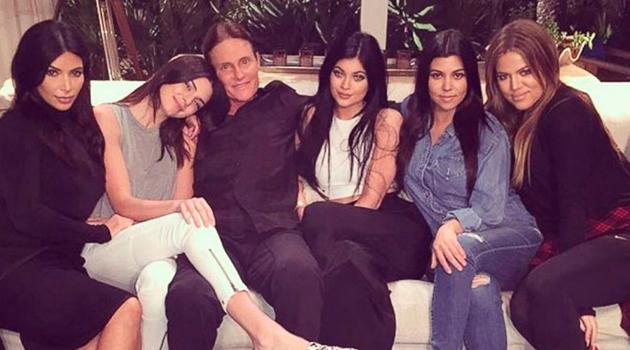 Семейство Кардашьян