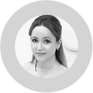Елена Гольцова, главный врач клиник GG Beauty, международный эксперт по инъекционным методам, к.м.н.