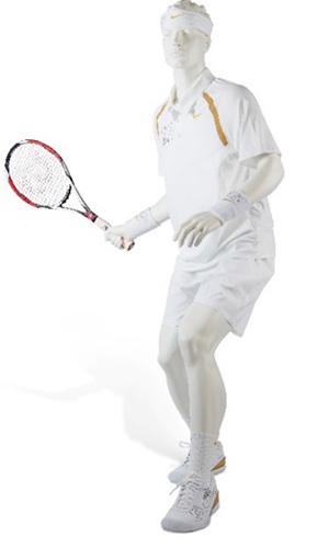 Christie's продаст с аукциона коллекцию Роджера Федерера