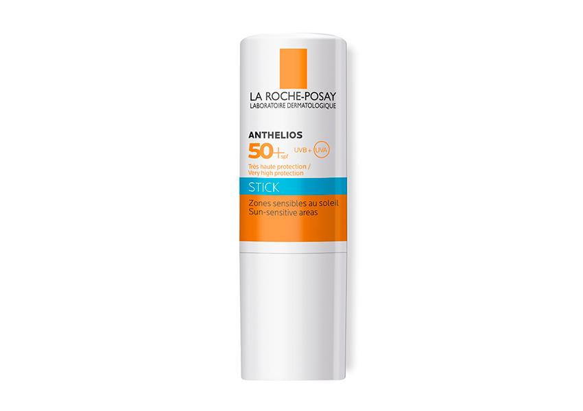 Солнцезащитный стик для чувствительных зон Anthelios XL Stick SPF 50+, La Roche-Posay