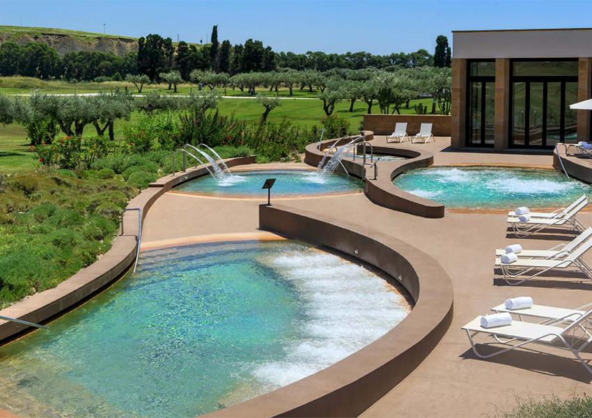 о. Сицилия, Италия