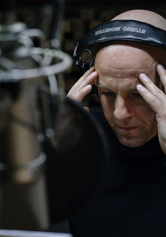 Федор Лавров