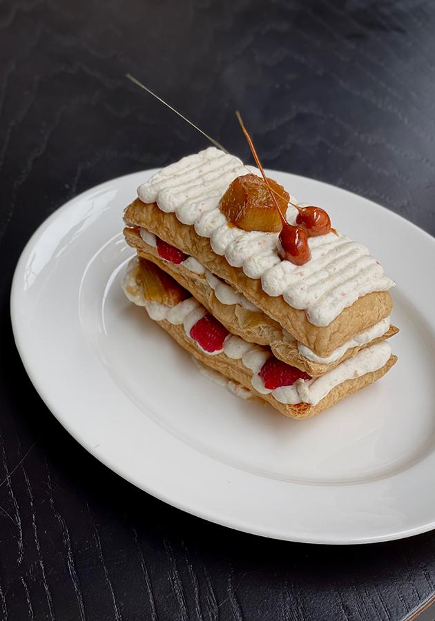 ресторан «Французы»