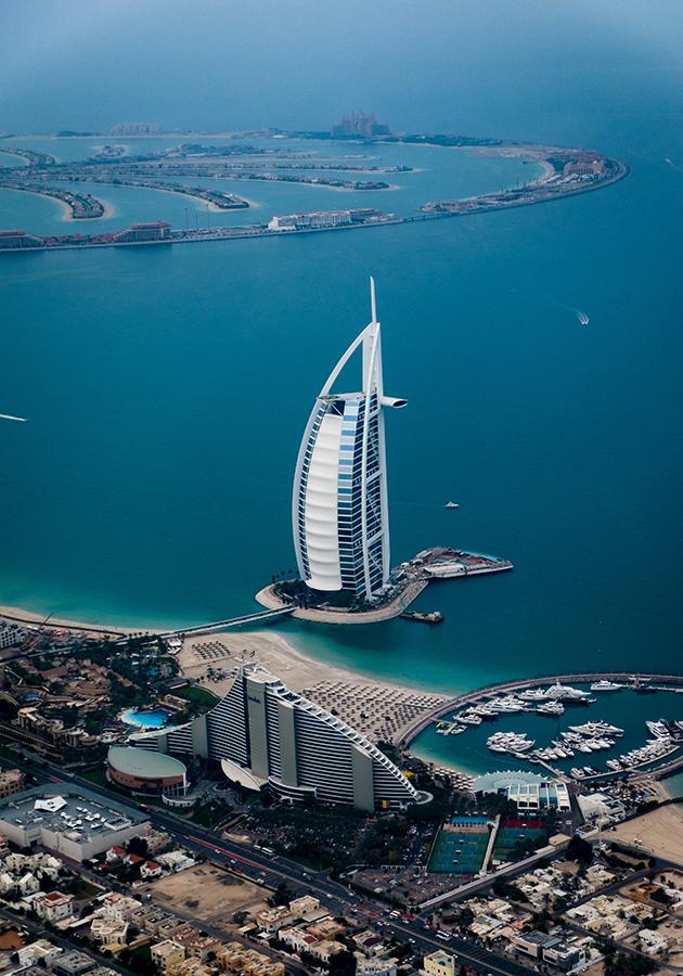 ОАЭ (Дубай)