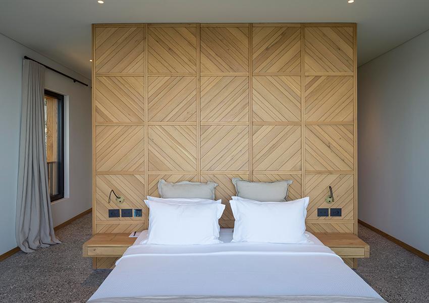 Новый отель: курорт Bodrum Loft, входящий в ассоциацию Leading Hotels of the World, откроется в мае 2021 года
