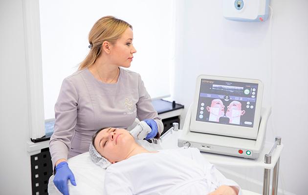 Клиники эстетической медицины GG Beauty