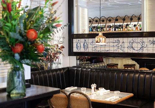 5 причин посетить ресторан «Гады, крабы и вино»