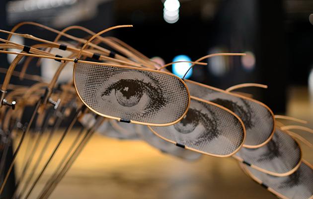 Art Talks с Юлией Акимовой: кинетическое искусство как новый способ медитации