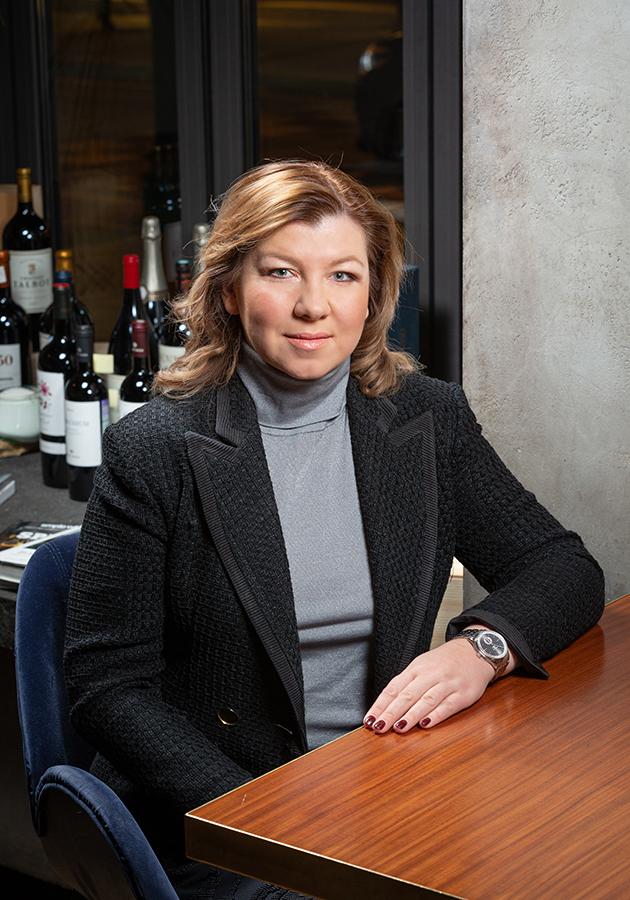 Татьяна Манн