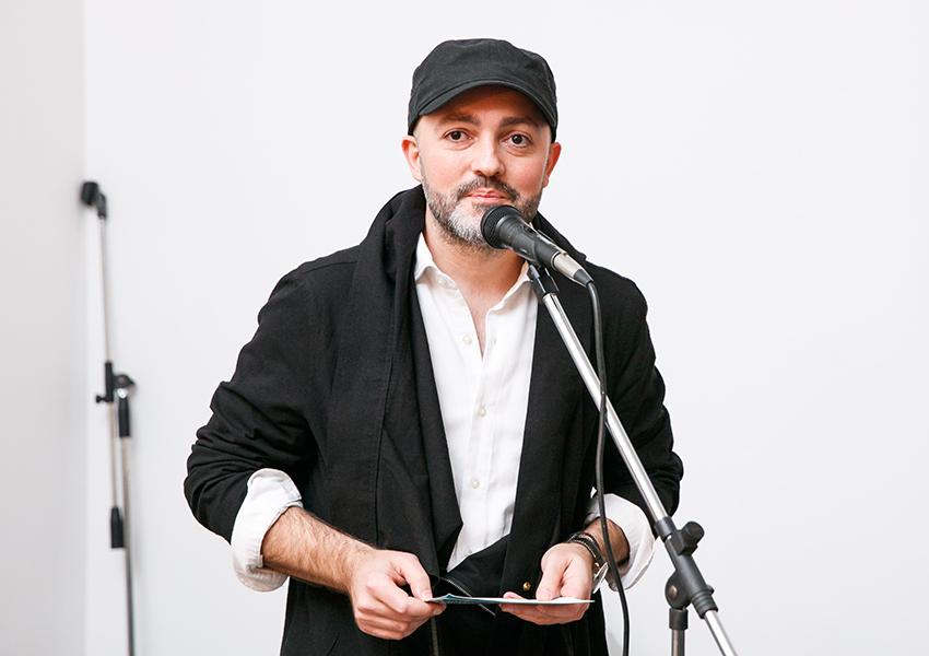 Рафаэль Мегал