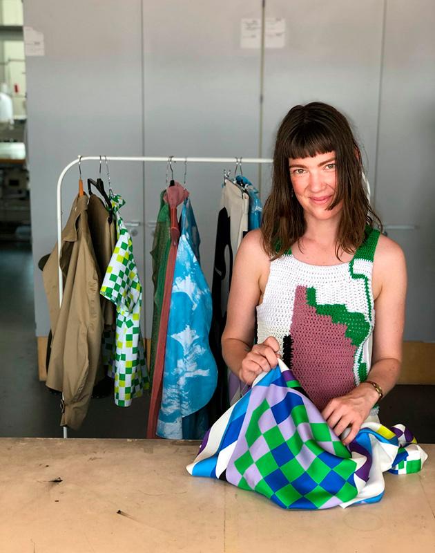 Eco Living: новая коллекция экологичного нижнего белья Honest от Women'secret