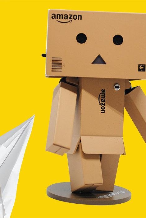 #PostaБизнес: в США создают коалицию против Amazon