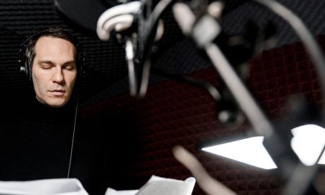 «Бродский.Суд»: Emotions Dealer и Савва Савельев представляют аудиоспектакль о суде над поэтом за тунеядство