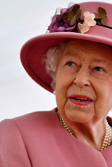 #PostaRoyals. «Чтобы мне верить, люди должны меня видеть»: Елизавете II — 95 лет