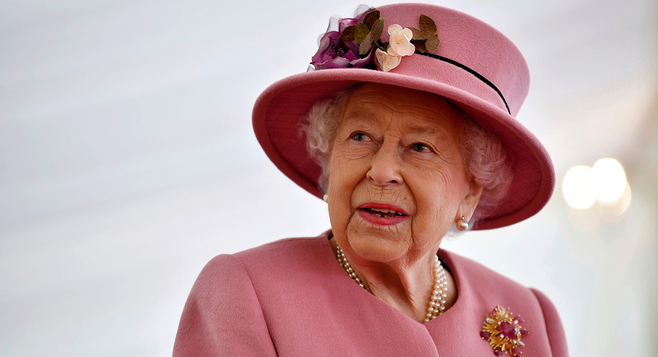 Елизавете II — 95 лет