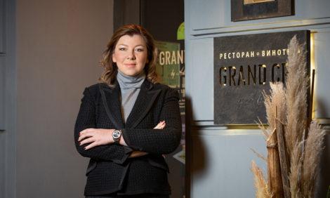 Women in Power: интервью с международным винным трендсеттером, управляющим директором ресторанов и баров Simple Group, включая флагманский Grand Cru на Патриках, Татьяной Манн
