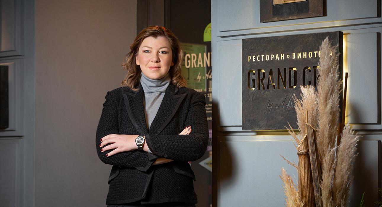 Women in Power: интервью со знаменитым винным критиком, управляющей Grand Cru Татьяной Манн