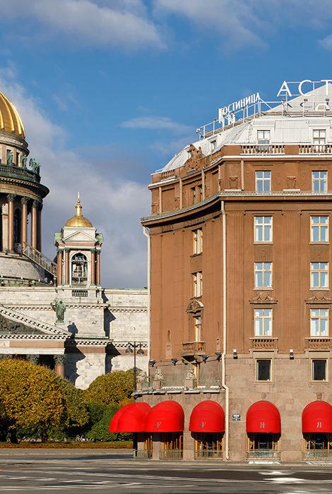 Куда поехать на майские: лучшие предложения отелей Санкт-Петербурга
