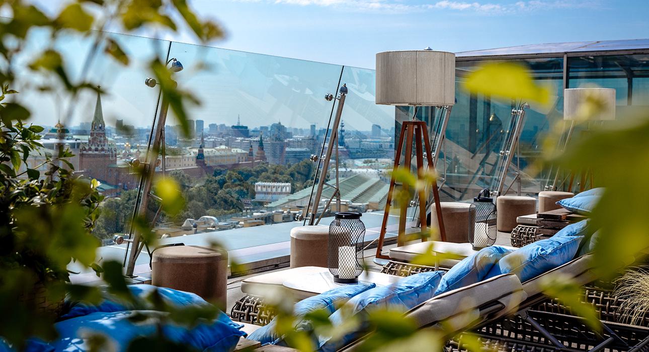 Куда поехать на майские: лучшие предложения отелей Москвы