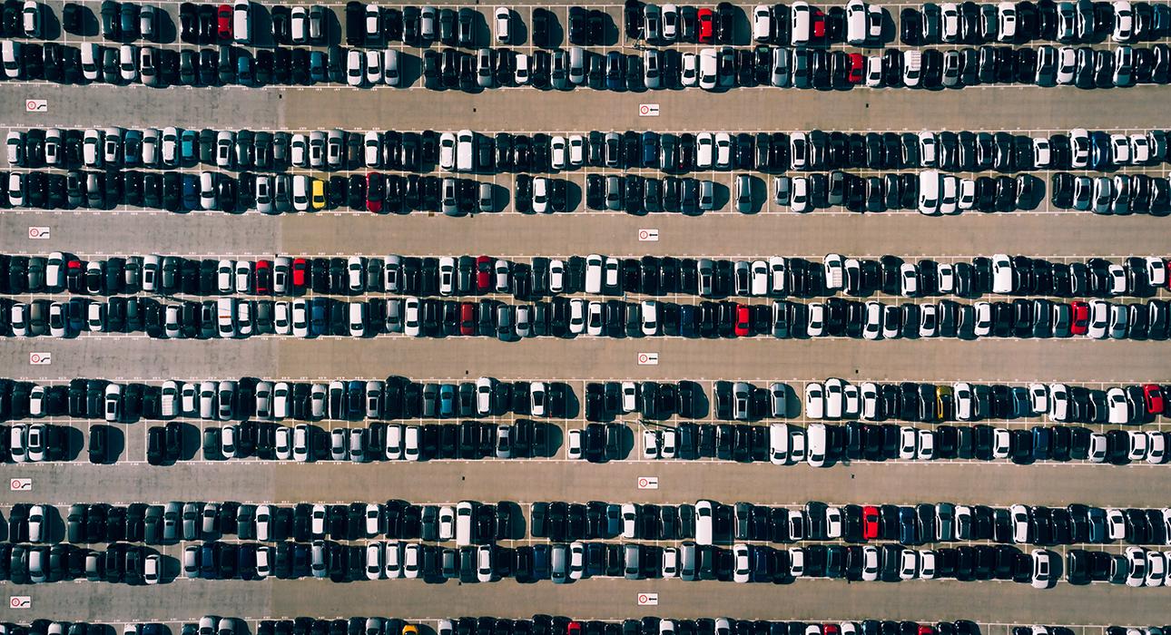 Город: в Москве изменили стоимость парковки
