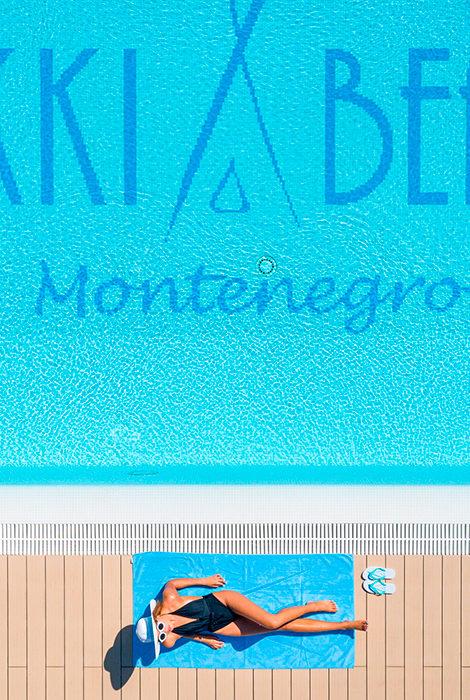 #PostaTravelNotes: открытие нового комплекса Nikki Beach Montenegro в Черногории