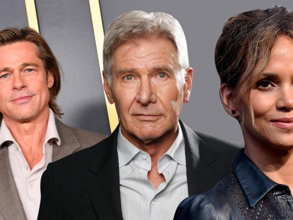 Харрисон Форд, Брэд Питт и Холли Берри: названы ведущие церемонии «Оскар-2021»