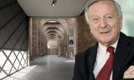 Испанский архитектор Рафаэль Монео удостоен Золотого льва Венецианской архитектурной биеннале