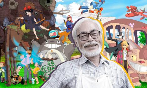 «Сны Миядзаки»: концерт ансамбля ClassicaPlus, вдохновленный фильмами знаменитого японского режиссера