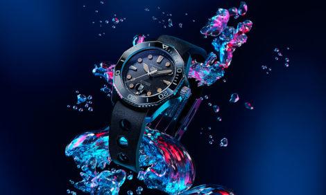 Часы & Караты: TAG Heuer представляет новую версию спортивных часов Aquaracer