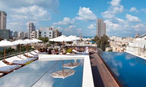 #PostaTravelNotes: The Norman в Тель-Авиве ждет туристов