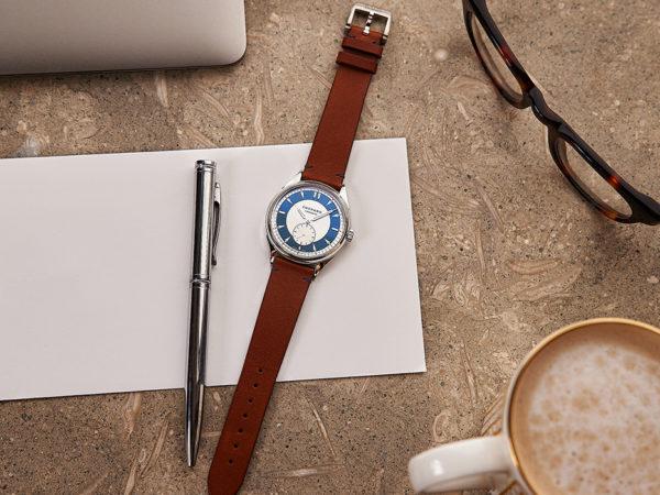 Часы & Караты: новинки Rolex, Chopard и Patek Philippe на выставке Watches & Wonders 2021