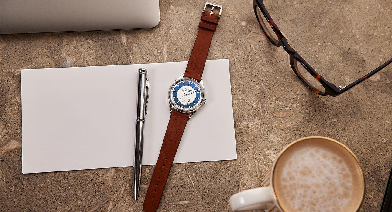 Новинки Rolex, Chopard, Patek Philippe на выставке Watches & Wonders 2021