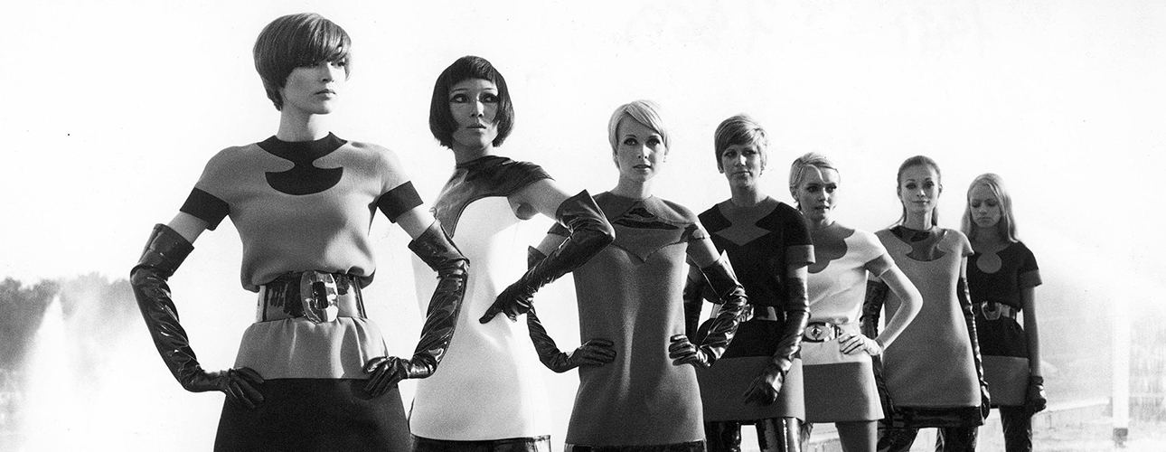 Style Notes: мода и космос