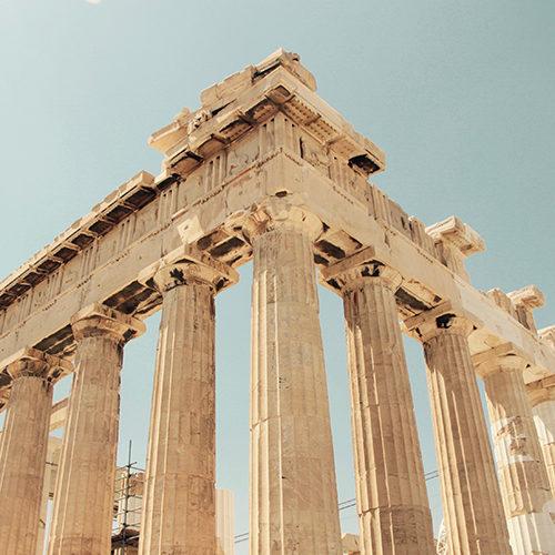 #PostaTravelNotes: в Греции ждут российских туристов
