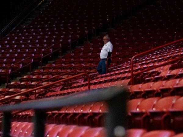 #PostaСпорт. Ковидное-невероятное: как профессиональный баскетбол переживает пандемию