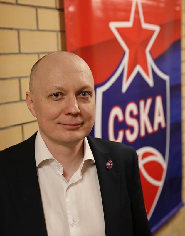 Николай Цынкевич