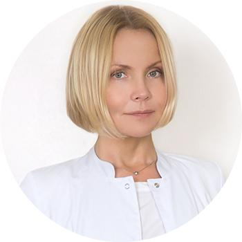 Любовь Спорышева, руководитель Центра женского здоровья Европейского медицинского центра (ЕМС)